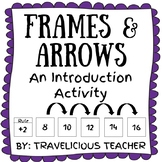 Frames and Arrows Introduction Activity