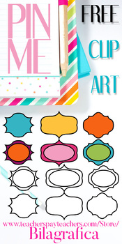 Frames clip art free