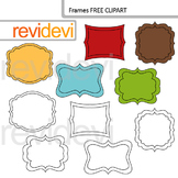 Frames clip art free resource