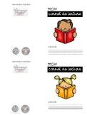 Français // Carnets de lecture
