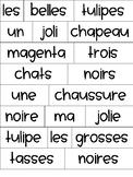 Français // La chasse au GN