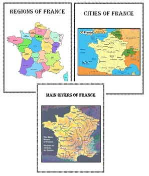 France A Research Project