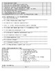 France Chocolatey Easter - Reading Comprehension Worksheet / Text