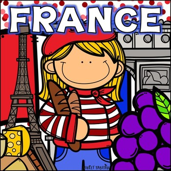 France: Differentiated Mini Country Study