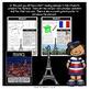 France Flip Book