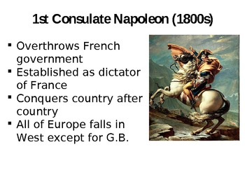 France History & Culture PowerPoint