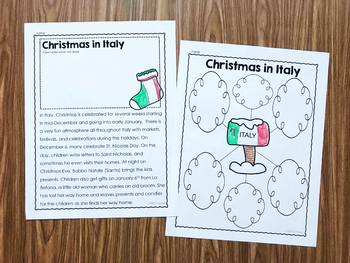 Italy - Holidays Around the World