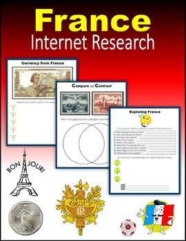 France (Internet Research)