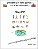 France, Social Studies, fighting racism, literacy, distance learning (#1253)