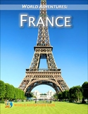France Unit Study