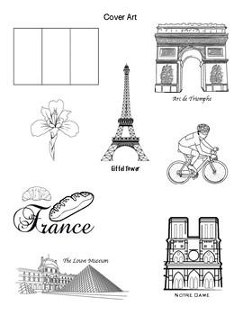 France lap-book