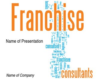 Franchise PPT Template