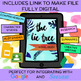 Francis Hardinge Novel Study BUNDLE (The Lie Tree & A Skinful of Shadows)