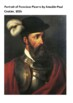Francisco Pizarro Word Search - includes picture pack.