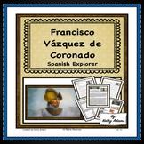 Francisco de Coronado Research