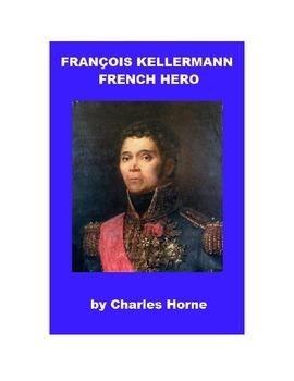 Francois Kellermann - French Hero