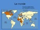 Francophone Countries French-Speaking Countries Power Point ppt