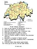 Francophone Passport Project