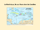 Francophone country, la Martinique, teaching culture in French