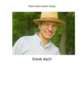 Frank Asch Author Study