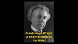 Frank Lloyd Wright PowerPoint