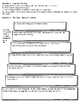 Frank R. Stockton: The Lady or the Tiger Questions Graphic Organizers