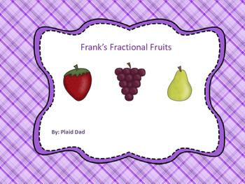 Frank's Fractional Fruits