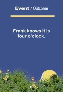 Frank the Tank Educational Activity Cards