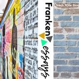 Collage-Essays   Multimedia (Frankenstein) Project   Promp