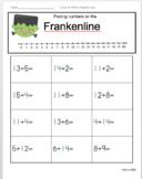 Franken'LIne' Addition