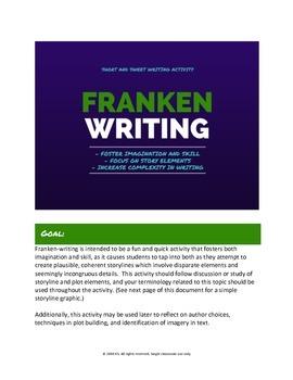 Franken Writing