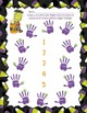 FrankenFingers: Halloween Finger Numbers & Hands Worksheets for Young Pianists