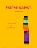 Frankencrayon Book Companion