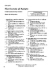 Frankenstein 10 Chapter Novel with Student Activities and Answer Keys
