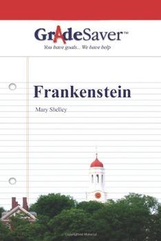 Frankenstein Lesson Plans