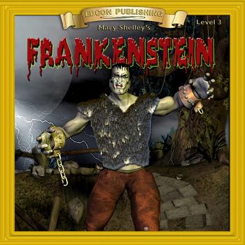 Frankenstein 10 Chapter Audiobook