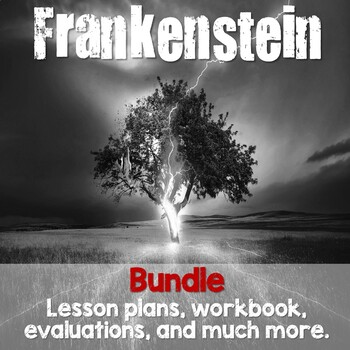 Frankenstein Bundle