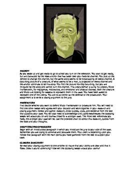 Frankenstein Case