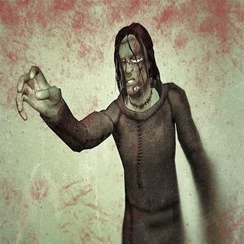 Frankenstein Comic - The Monster's Story (Part 1)