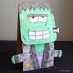 Frankenstein Craft