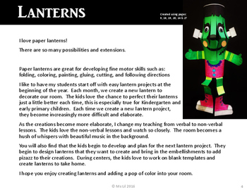Frankenstein  Craft  ::  Halloween Activities