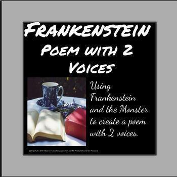 This is a picture of Poems for Two Voices Printable throughout family