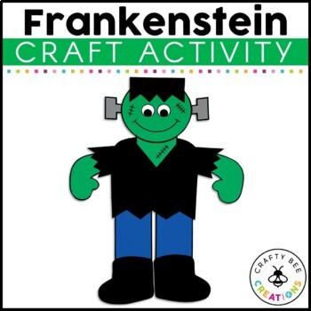 Frankenstein Cut and Paste