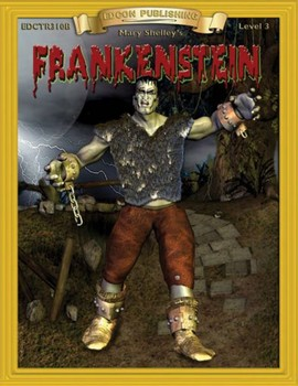 Frankenstein Read-along with Activities and Narration