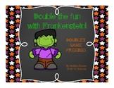 Frankenstein Doubles Game {Freebie!}