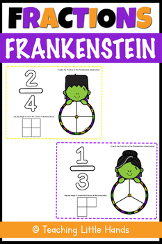 Frankenstein Fractions