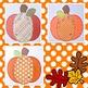Pumpkin Craft & Class Book: Fall Craft