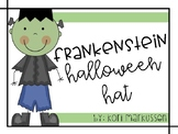 Frankenstein Halloween Hat