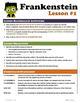 Frankenstein Introduction & Historical Background (Unit Lesson #1)