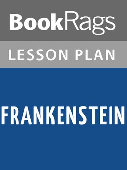 Frankenstein Lesson Plans
